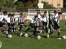 Juventus chính thức mở học viện, tuyển sinh cả nước