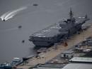 Thất bại chờ Trung Quốc ở biển Đông