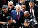 """Cựu thủ tướng Malaysia ấm ức vì """"không được tự bảo vệ"""""""