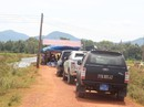 Vụ dân giữ xe cán bộ để phản đối dự án điện: Sau đối thoại, trả 3 ô tô
