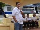 Thêm một thị trưởng Philippines bị bắn chết