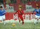 Bốc thăm chia bảng ASIAD 2018: U23 Việt Nam gặp Nhật