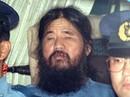 Nhật treo cổ trùm giáo phái tận thế