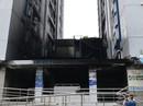 """Phòng chống cháy nổ chung cư: Nhiều chủ đầu tư vẫn """"bình chân như vại"""""""