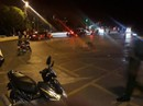 Va chạm giao thông, đôi nam nữ bị xe container cán tử vong