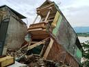 Sạt lở ở Hòa Bình: 35 hộ nằm trong vùng nguy hiểm