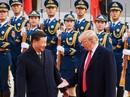 """Ông Trump nhắm """"cú đấm thuế"""" sốc với hàng Trung Quốc"""
