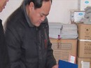 """Trung Quốc: Quan chức chịu trách nhiệm vụ vắc-xin giả """"tự tử"""""""