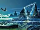 Giải mã Tam giác quỷ Bermuda