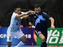 Clip: Thái Sơn Nam lần đầu vào chung kết Giải Futsal CLB châu Á