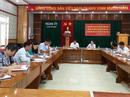 Kỷ luật Trưởng Ban Dân vận TP Cam Ranh vì liên qua đến nhà đất