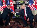 """Triều Tiên nổi đóa với Mỹ, cảnh báo đừng mong """"trứng luộc nở"""""""