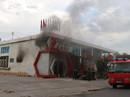 Cháy bar Z Club ở đường ven biển Trần Phú, TP Nha Trang