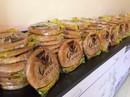 Bánh trung thu 'khổng lồ' gắn mác Hồng Kông