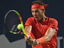Nadal đấu tài năng trẻ tại chung kết Rogers Cup 2018