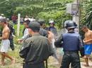 Tiền Giang: Vẫn còn 18 học viên ma túy trốn trại