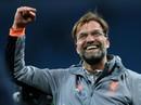"""""""Klopp sẽ được xem là thánh nếu giúp Liverpool vô địch Anh"""""""
