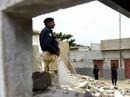 Pakistan bắt 8 người Trung Quốc mang súng vào nhà máy điện