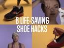 Mẹo đi giày tuyệt hay mà ai cũng nên biết