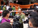 Giám đốc Công an Điện Biên nói gì về vụ nổ súng kinh hoàng, 3 người tử vong?