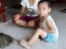 Vụ 42 người nhiễm HIV: Hé lộ nguyên nhân bé 18 tháng tuổi nhiễm HIV