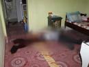 Nghi phạm bắn chết 2 vợ chồng ở Điện Biên còn thở cạnh khẩu CKC khi cảnh sát ập vào