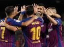Messi lập cú đúp, Barcelona đại thắng Alaves ngày khai mạc