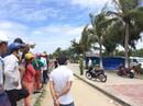 Phát hiện thi thể nam thanh niên nổi trên vùng biển Đà Nẵng
