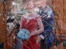 Vụ xe rước dâu gặp nạn: Cả nhà máy ở Bình Dương khóc thương chú rể!