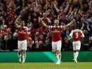 """Arsenal ngược dòng hạ Chelsea ở """"đại chiến London"""""""