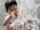 """Triều Tiên cảnh báo về nắng nóng """"chưa từng có"""""""