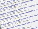 Diễn đàn Reddit lớn nhất thế giới vừa bị hack