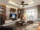 Mê mẩn với thiết kế căn hộ chung cư 80m2