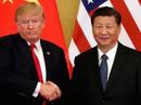 """Ông Trump """"vừa đấm, vừa xoa"""" Trung Quốc"""