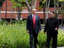 Tổng thống Donald Trump: Ông Kim Jong-un thích tôi