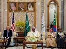 """NATO Ả Rập: Liên minh """"chuyển lửa"""""""