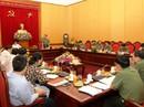 Kiện toàn Đảng ủy Công an Trung ương nhiệm kỳ 2015-2020