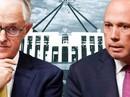 """""""Đòn độc"""" của thủ tướng Úc"""