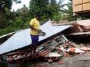 """Động đất xảy ra dồn dập, Mỹ lo sợ """"đại địa chấn"""""""