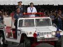 """Mỹ đề nghị bán F-16, tổng thống Philippines chê """"vô ích"""""""