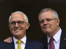 Úc có thủ tướng mới, người hạ bệ ông Turnbull chỉ về nhì