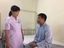 Cứu sống ngoạn mục quân nhân bị đột quỵ tại nhà giàn DK1