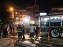 Cháy kho vật tư Bệnh viện Đà Nẵng, hốt hoảng di chuyển bệnh nhân ra ngoài