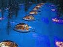 """Ngỡ ngàng trước 21 khách sạn """"đẹp-độc-lạ"""" nhất thế giới"""
