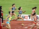 """Trực tiếp ASIAD ngày 25-8: Tú Chinh """"thót tim"""" vào bán kết cự ly 100m nữ"""