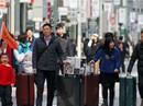 Người Trung Quốc đi du lịch nước ngoài nhiều chưa từng thấy