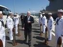 """TNS John McCain - """"người khổng lồ"""" của chính trường Mỹ qua đời"""