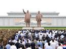 """Triều Tiên tố Mỹ che giấu """"canh bạc quân sự"""" bằng """"nụ cười trên mặt"""""""
