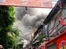 Nghịch lửa gây cháy, 5 anh em cùng một nhà tử vong
