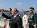 Nga sắp tổ chức tập trận lớn nhất trong gần 40 năm